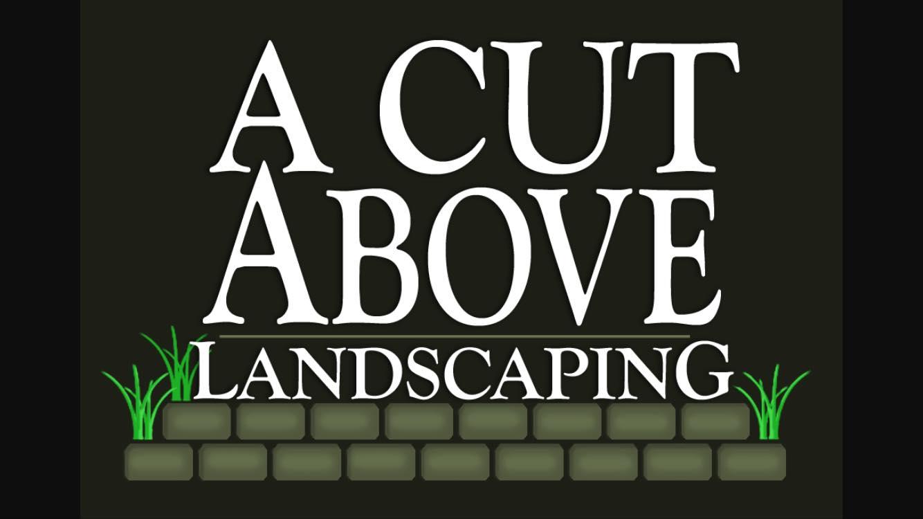 A Cut Above Landscapes – Landscaping Hinckley